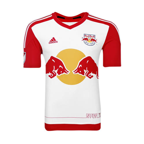 a12626e990 ... camisa do LA Galaxy a pronta entrega. New York Red Bull