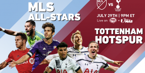 Guia MLS da Depressão: All-Star Game 2015