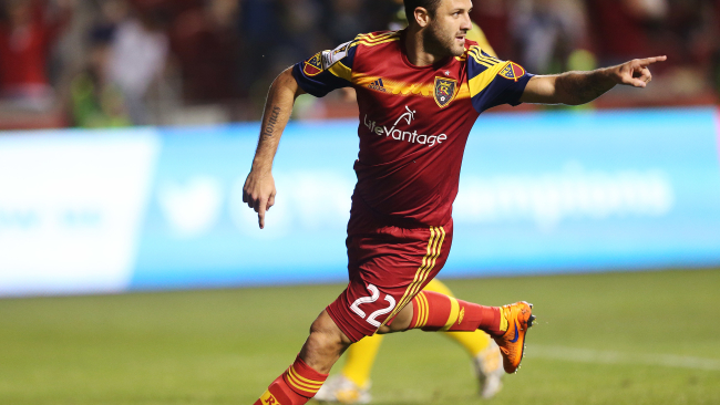 Real Salt Lake vence Santa Tecla e segue firme na CCL