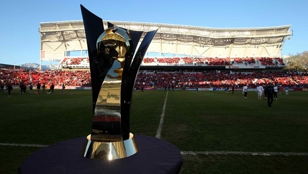 On the pitch #4: Os quatro cavaleiros da MLS na Concacaf Champions League