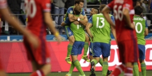 D.C. United, Seattle Sounders e Montreal Impact vencem e se aproximam dos playoffs