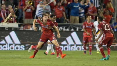 FC Dallas bate o Galaxy na MLS; Rapids garantem vaga nos playoffs