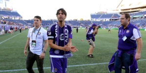 Kaká deseja permanecer no Orlando City e MLS ao final de 2017
