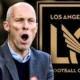 Bob Bradley assume o comando do Los Angeles F.C